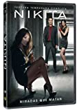 Nikita - Temporada 3 DVD en Español