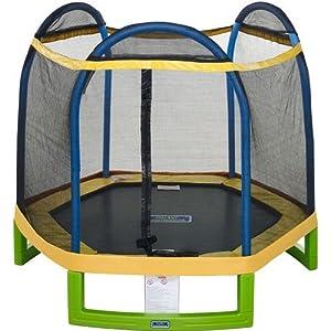 Jump Zone Trampoline Reviews -