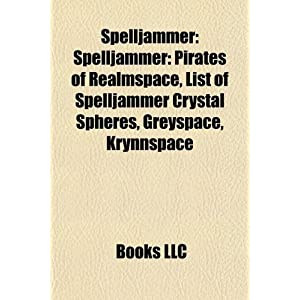 List Of Spelljammer Crystal Spheres | RM.