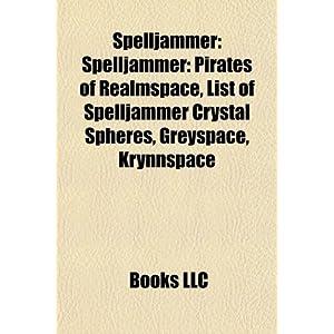 List Of Spelljammer Crystal Spheres | RM.