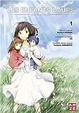 "Afficher ""Les enfants loups : Ame & Yuki n° 01 Les Enfants loups"""