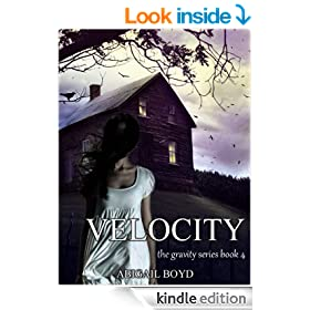 Velocity (The Gravity Series Book 4)