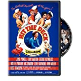Hit the Deck DVD (1955) Jane Powell, Tony Martin, Debbie Reynolds ~ Warner Brothers