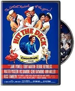 Hit the Deck [DVD] [1955] [Region 1] [US Import] [NTSC]