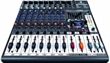 519NhfODxDL. SL160  Best Price on Behringer Xenyx X1222USB Premium 16 Input 2/2 Bus Mbox 2 Pro with XENYX Mic Preamps & Compressors  Reviews