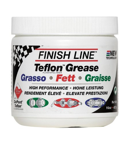 Finish Line Grease Lube 16Oz Tub