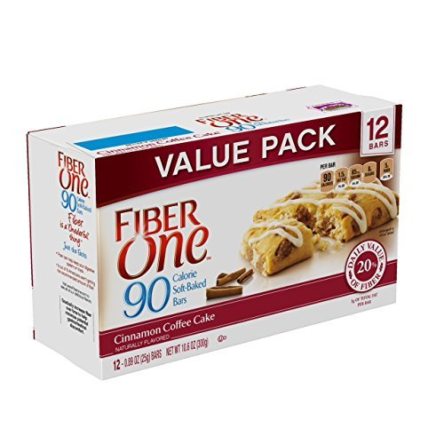 fiber-one-snacks-90-calorie-cinnamon-coffee-cake-soft-baked-bars-box-106-ounce-by-fiber-one-snacks