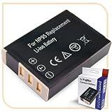 PremiumDigital FUJIFILM FinePix X-S1 Replacement Camera Battery