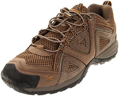 Buy Hi-Tec Mens V-Lite Total Terrain Aero Hiking Shoe by Hi-Tec