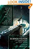 The Best Science Fiction and Fantasy of the Year, Vol. 6