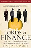 img - for Lords of Finance: 1929, The Great Depression, and the Bankers who Broke the World by Liaquat Ahamed (2010-01-07) book / textbook / text book
