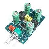 DEOK TPA3123 D Class Hi-Fi Mini Digital Amplifier Board 25Wx2 DC 10-25V Amp Board