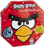 Mattel BCK27 - Angry Birds Adventskal...