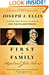 First Family: Abigail and John Adams...