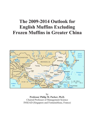 The 2009-2014 Outlook for English Muffins Excluding Frozen Muffins in Greater China