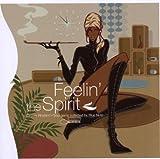 echange, troc Compilation, Ike Turner - Feelin' The Spirit Groovy Rhythm'N Soul Gems Collected By Blue Note