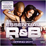 Essential R&B - Spring 2011by Various