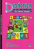 img - for DIDACTICA DE LAS MATEMATICAS: UNA EXPERIENCIA PEDAG GICA MODERNA (Spanish Edition) book / textbook / text book