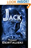 Jack: The Tale of Frost (Claus Book 2)