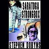 Saratoga Strongbox: A Charlie Bradshaw Mystery