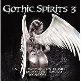 """Gothic Spirits 3von """"Various"""""""