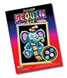 Sequin Art Junior Jumbo