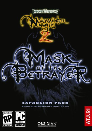 Neverwinter Nights 2 Expansion Pack: Mask of the Betrayer
