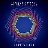 Saturns Pattern (Vinyl w/ Digital Download)