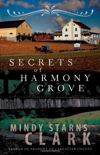 Image of Secrets of Harmony Grove