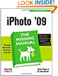 iPhoto '09: The Missing Manual (Missi...