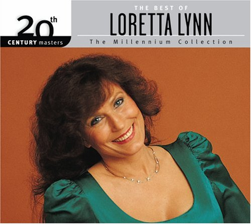 Loretta Lynn - Best Of/20Th Century Masters - Zortam Music