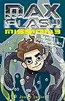 Max Flash - Mission 3: Dans les profondeurs par Zucker
