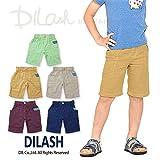 (ディラッシュ) DILASH初夏'16/ダブルガーゼハーフパンツ 100 グレー ランキングお取り寄せ