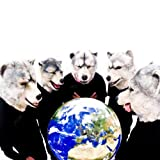 Mash UP the DJ!♪MAN WITH A MISSION