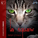 La squaw [The Squaw] | Bram Stoker