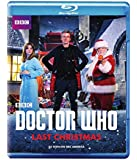Dr. Who: Last Christmas (Blu-ray)