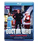 Doctor Who: Last Christmas [Blu-ray]