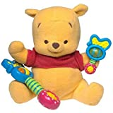 Fisher-Price Magic Rattle Poohby Fisher-Price