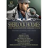 Sherlock Holmes: Definitive Collection