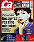 CA M'INTERESSE N? 259 du 01-09-2002 T...