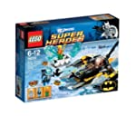LEGO 76000 - Arktischer Batman vs Mr....