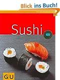 GU-K�chenratgeber: Sushi