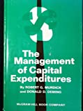 img - for Management of Capital Expenditures book / textbook / text book
