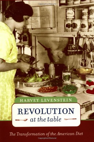 Revolution at the Table: The Transformation of the...