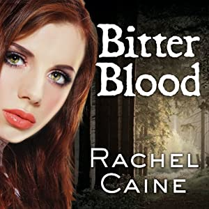 Bitter Blood Audiobook
