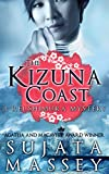 The Kizuna Coast: A Rei Shimura Mystery (Rei Shimura Mysteries Book 11) (English Edition)