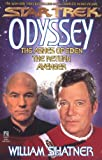 Odyssey (Star Trek) (0671025473) by Shatner, William