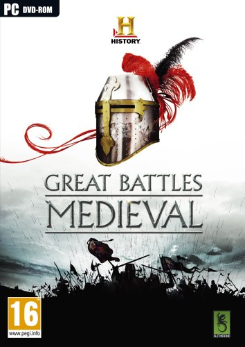 Great Battles Medieval (PC CD) [Edizione: Regno Unito]