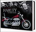 Le livre d'or des Harley Davidson : L...