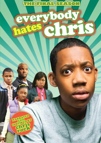 everybody hates chris tv guide
